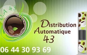 DISTRIBUTION AUTOMATIQUE 43