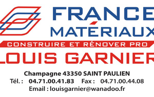 FRANCE MATERIAUX